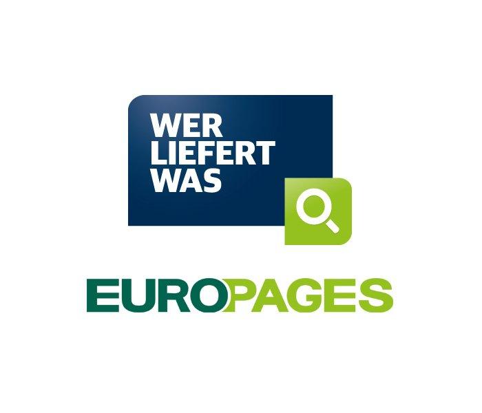logo Europages